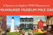 Milwaukee Museum Mile