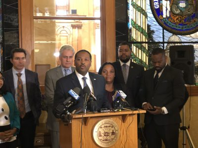 City Hall: Police Reform Needed, Say Council Members