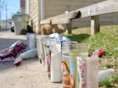 Murders Spread Fear on Near South Side