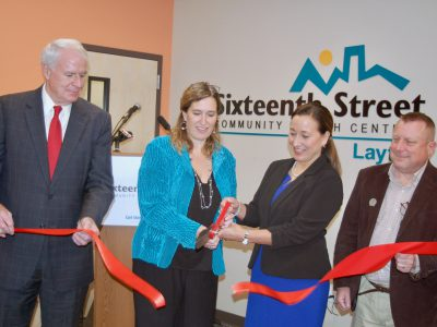 New Layton Clinic Offers Variety of Care