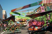 Photo from last year's Sun Fair. Photo by Hailey Richards.
