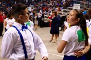 Mad Hot Ballroom teaches dance, life lessons to Milwaukee-area students. Photo courtesy of NNS.