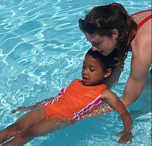 50 Additional Lifeguards Needed for Milwaukee County Pools