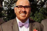 Adam Schlicht. Photo from Port Milwaukee.