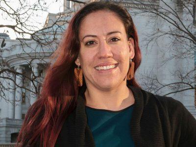 Madison Alderwoman Arvina Martin Announces Campaign for Secretary of State