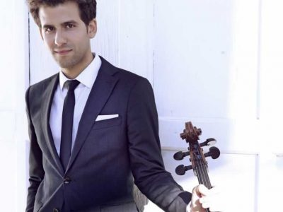 Classical: Six String Players in Musical Conversation