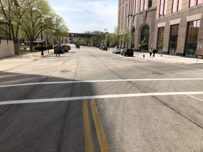 Eyes on Milwaukee: State Street Will Become Two Way