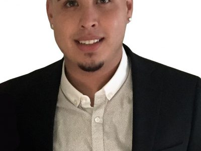 "Backline announces Enrique ""Mag"" Rodriguez as Program Director"