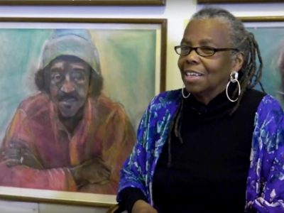"Art: Evelyn Terry's Gallery a ""Little Gem"""