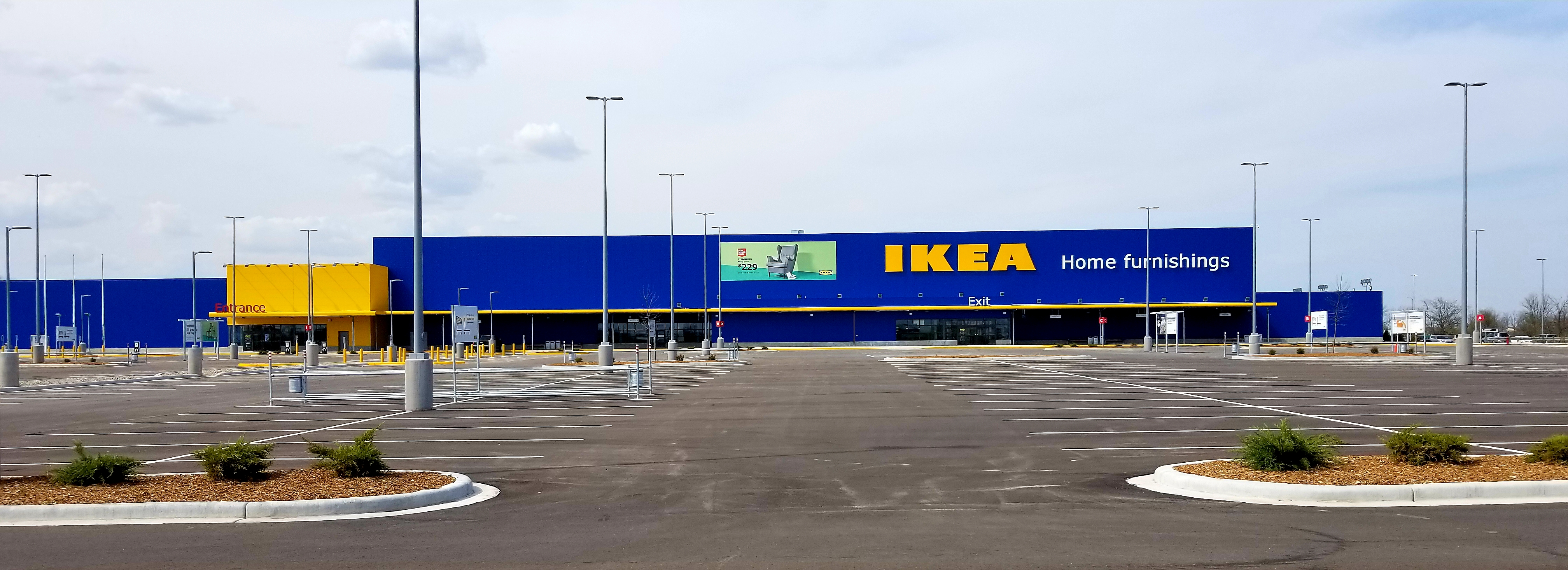 MCTS Starts Service to IKEA on Sunday