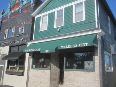 Bar Exam: Walker's Pint Is City's Oldest Lesbian Bar