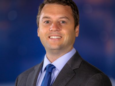 WISN 12 Names Jason Ferguson as General Sales Manager
