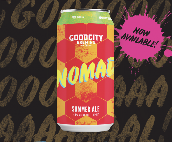 Nomad Summer Ale