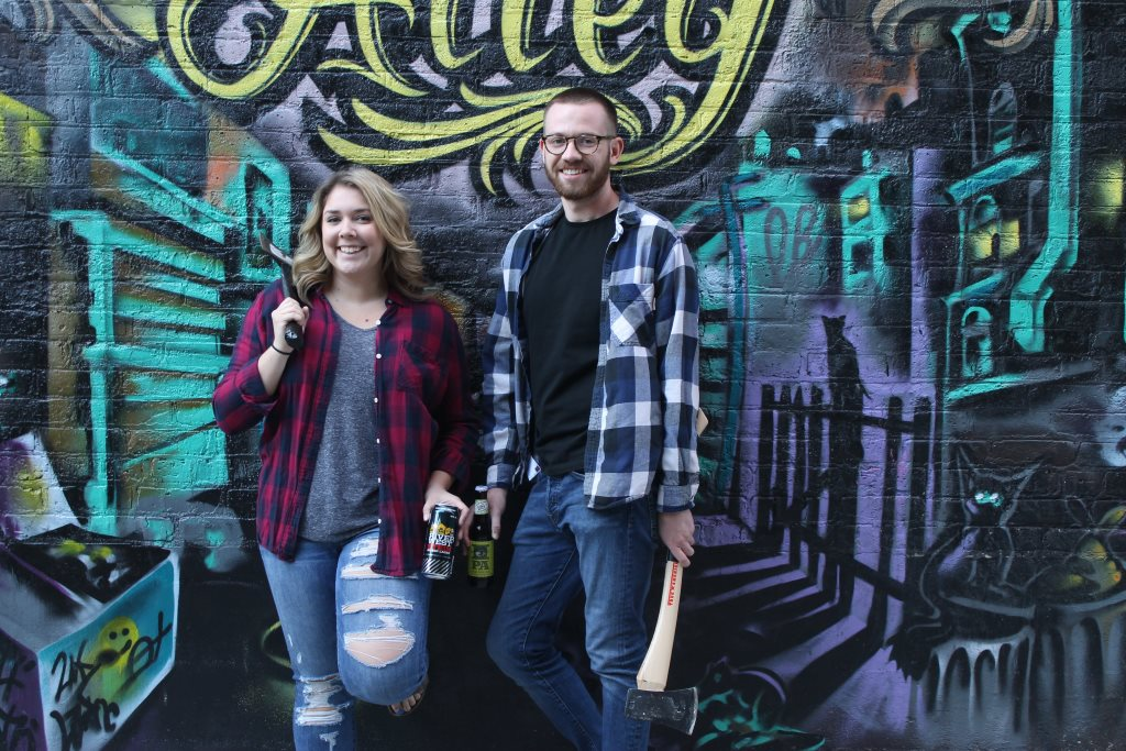 AXE MKE announces Grand Opening sponsored by Lakefront Brewery