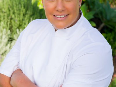 Susan Terry, Vice President of Culinary and Food & Beverage Operations for Marcus® Hotels & Resorts, Honored as a 2018 Silver Plate Award Winner