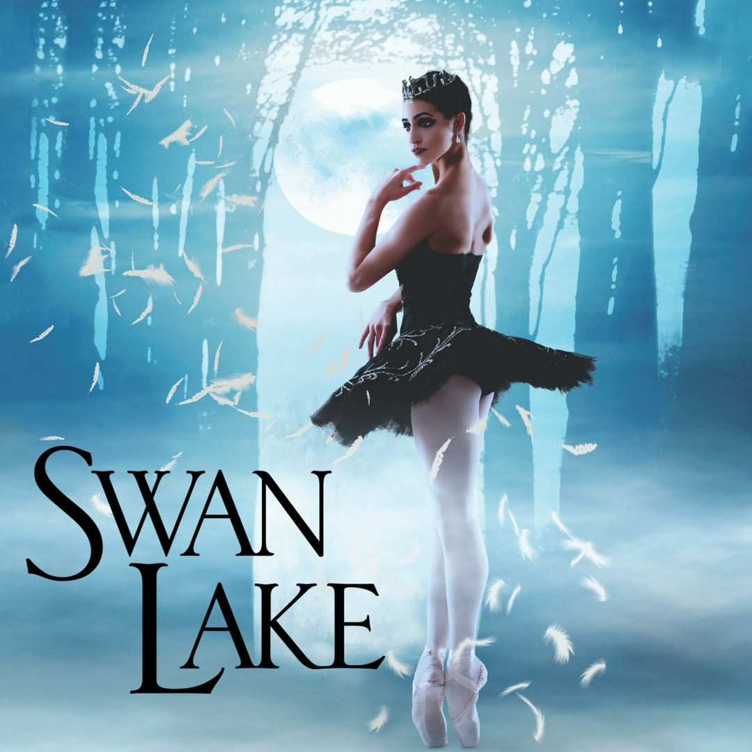 Milwaukee Ballet Stages Iconic Swan Lake as Season Finale