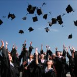 Op Ed: It's a Great Time to Graduate
