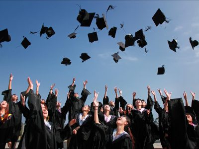 Op Ed: Should College Students Avoid Debt?