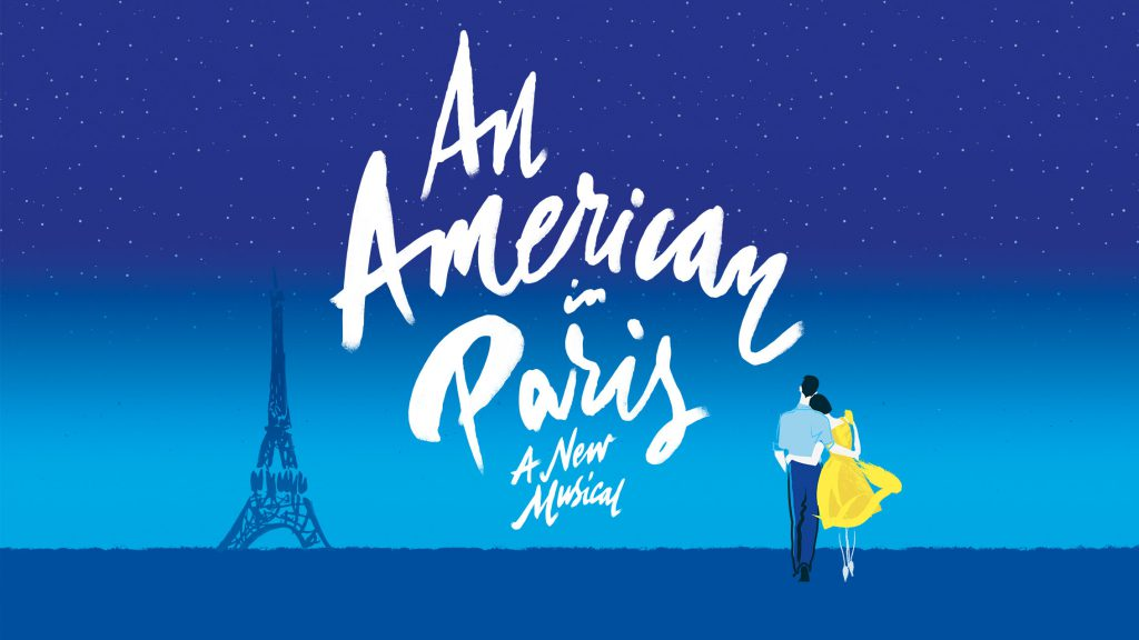 An American in Paris- A New Musical Tickets Go On Sale!