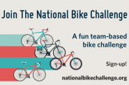 Bike Czar - National Bike Challenge.