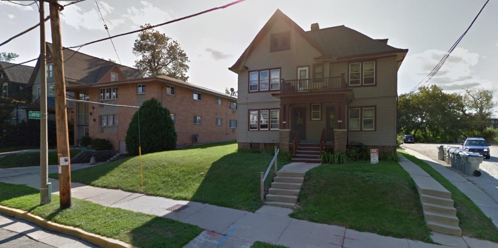 2075 N. Cambridge Ave. Photo from Google.