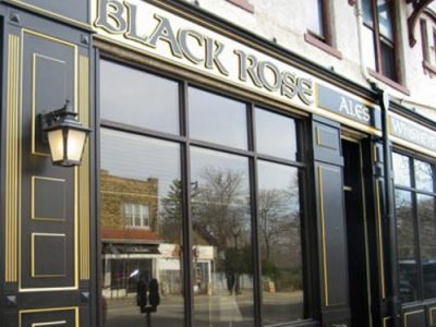 Taverns: Black Rose Irish Pub Will Close