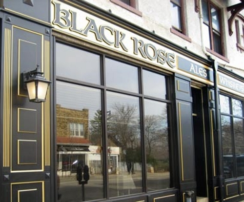 Black Rose Irish Pub