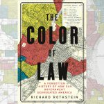 Book Club: The Color of Law