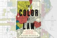 The Color of Law by Richard Rothstein.