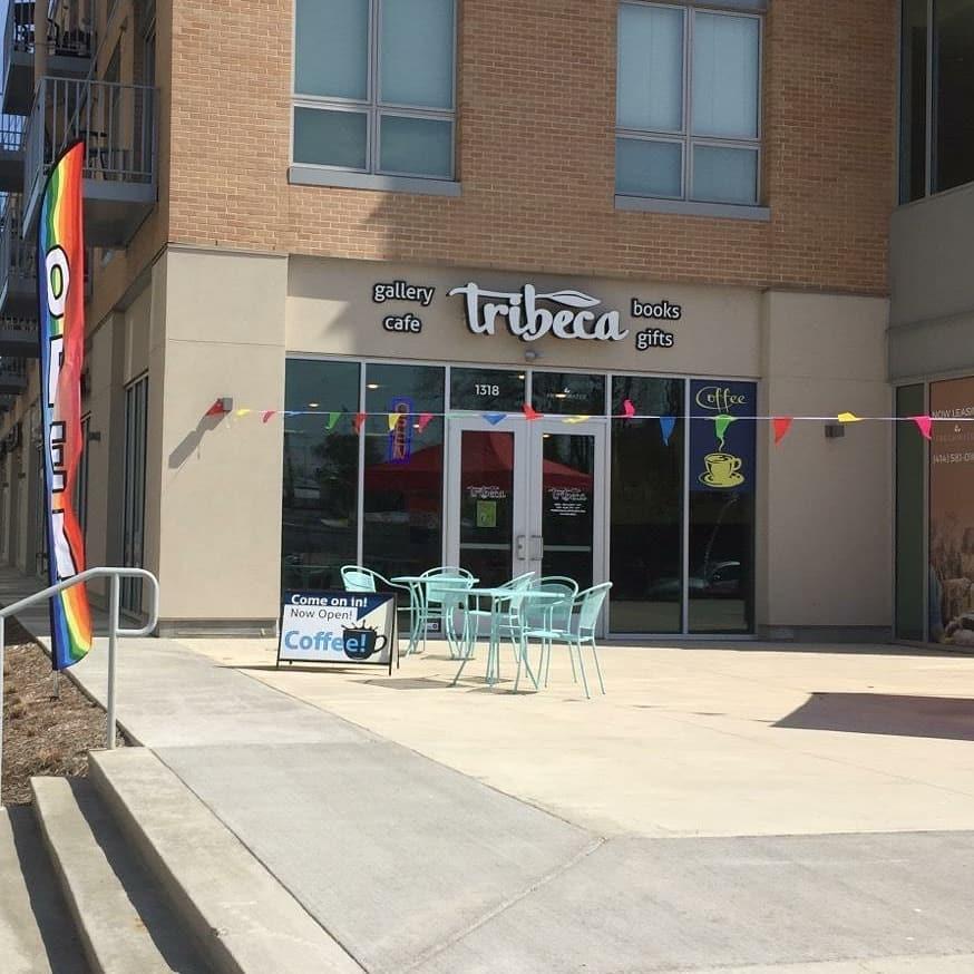 Tribeca GalleryCafe