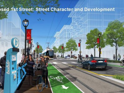Eyes on Milwaukee: New Development Plans for Streetcar