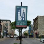 City Streets: Mitchell Street, Town's Most Popular Name?