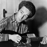Sieger on Songs: Woody Guthrie Meets Wilco and Billy Bragg