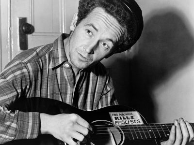 "Sieger on Songs: ""Deportee,"" a Classic Song About Immigrants"