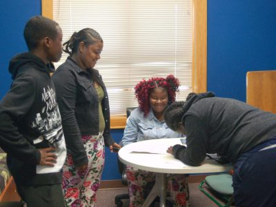 Can Pathways Charter School Succeed?
