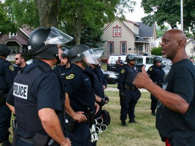 Banks Make Millions Off Police Brutality Cases