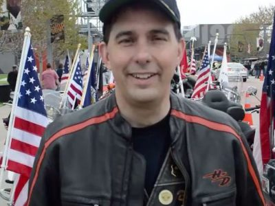 Murphy's Law: The Eternal Campaign of Scott Walker