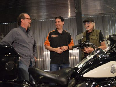 Campaign Cash: Harley Gave Generously to Republicans
