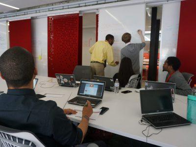 New Tech Program Focuses on Coding Skills, Community Impact