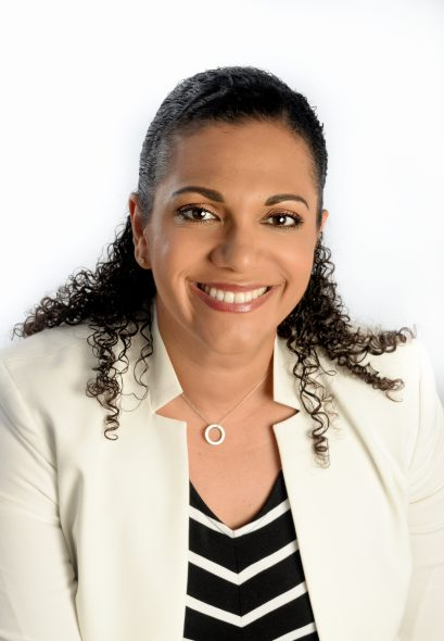Ana Simpson. Photo courtesy of the Wisconsin Women's Business Initiative Corp.