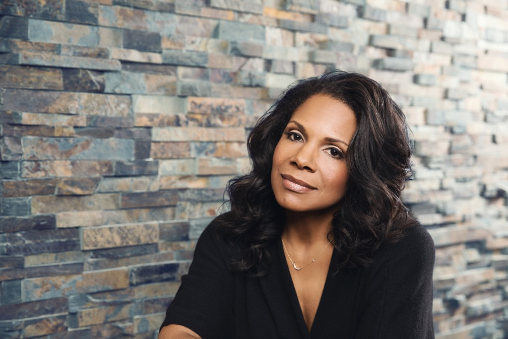 Audra McDonald. Photo by Allison Michael Orenstein.