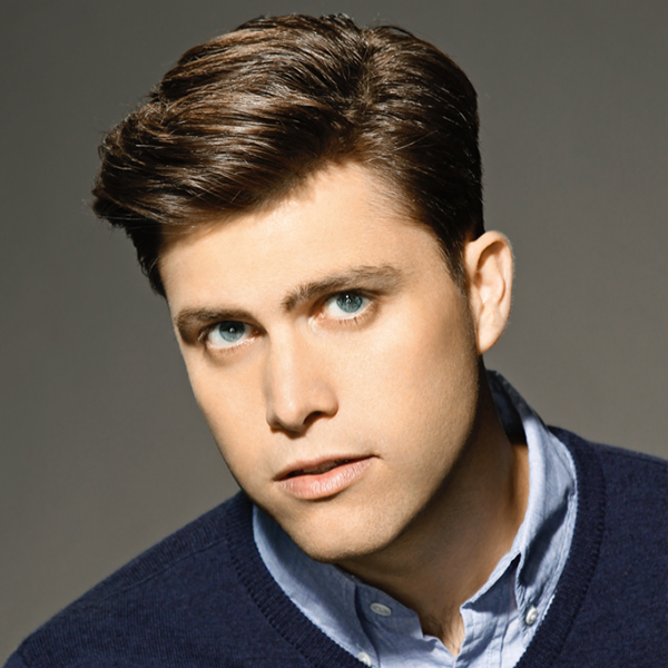 Comedy Colin Jost Comes To Town Urban Milwaukee