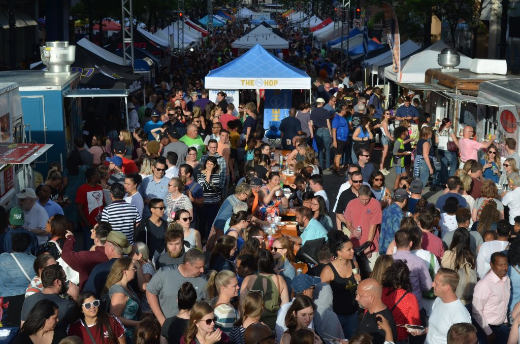 NEWaukee Night Market Generates $8.6 Million Impact on Local Economy in 2018