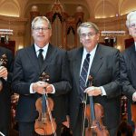 Classical: Quartet Performs New Work by Mozart