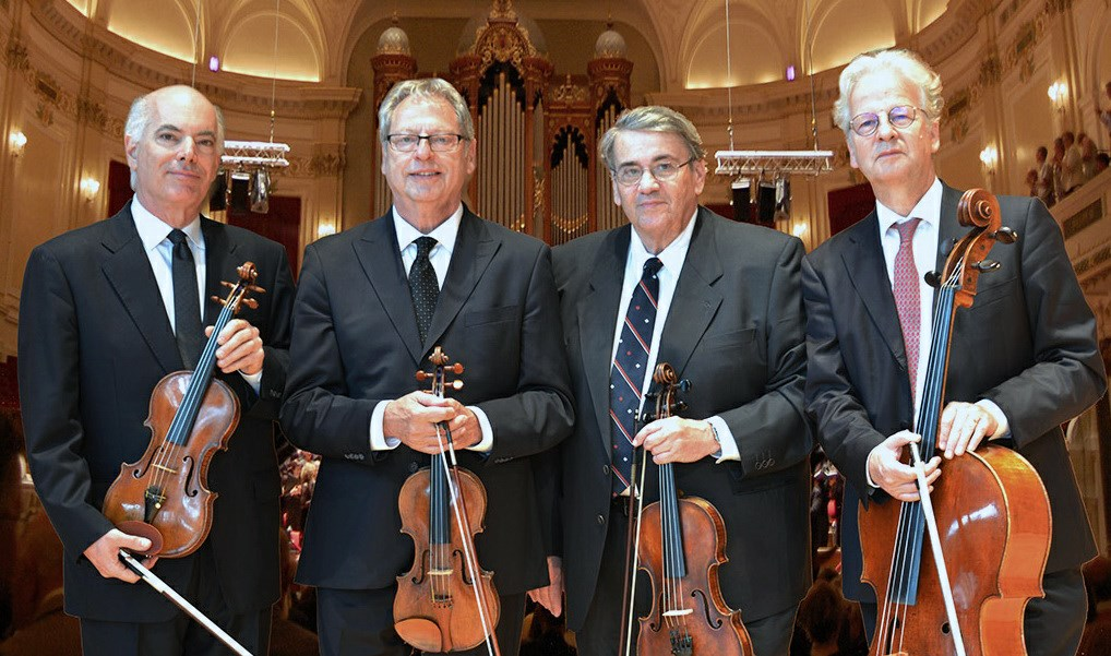 Friends of the Fine Arts Quartet Cancels June Concerts