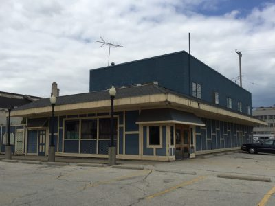 Plats and Parcels: Catalytic Development for North Avenue?