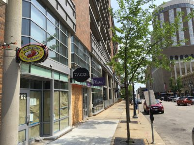 Dining: Taco Bar Coming to Cathedral Square
