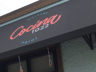 Dining: Cocina 1022 Offers Huge Mexican Menu