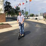City Hall: City Moves to Impound Bird Scooters