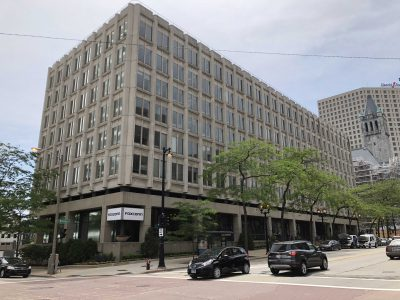 Foxconn Issues Request for Proposals for Upgrades and Modernization of Company's North American Corporate Headquarters in Downtown Milwaukee